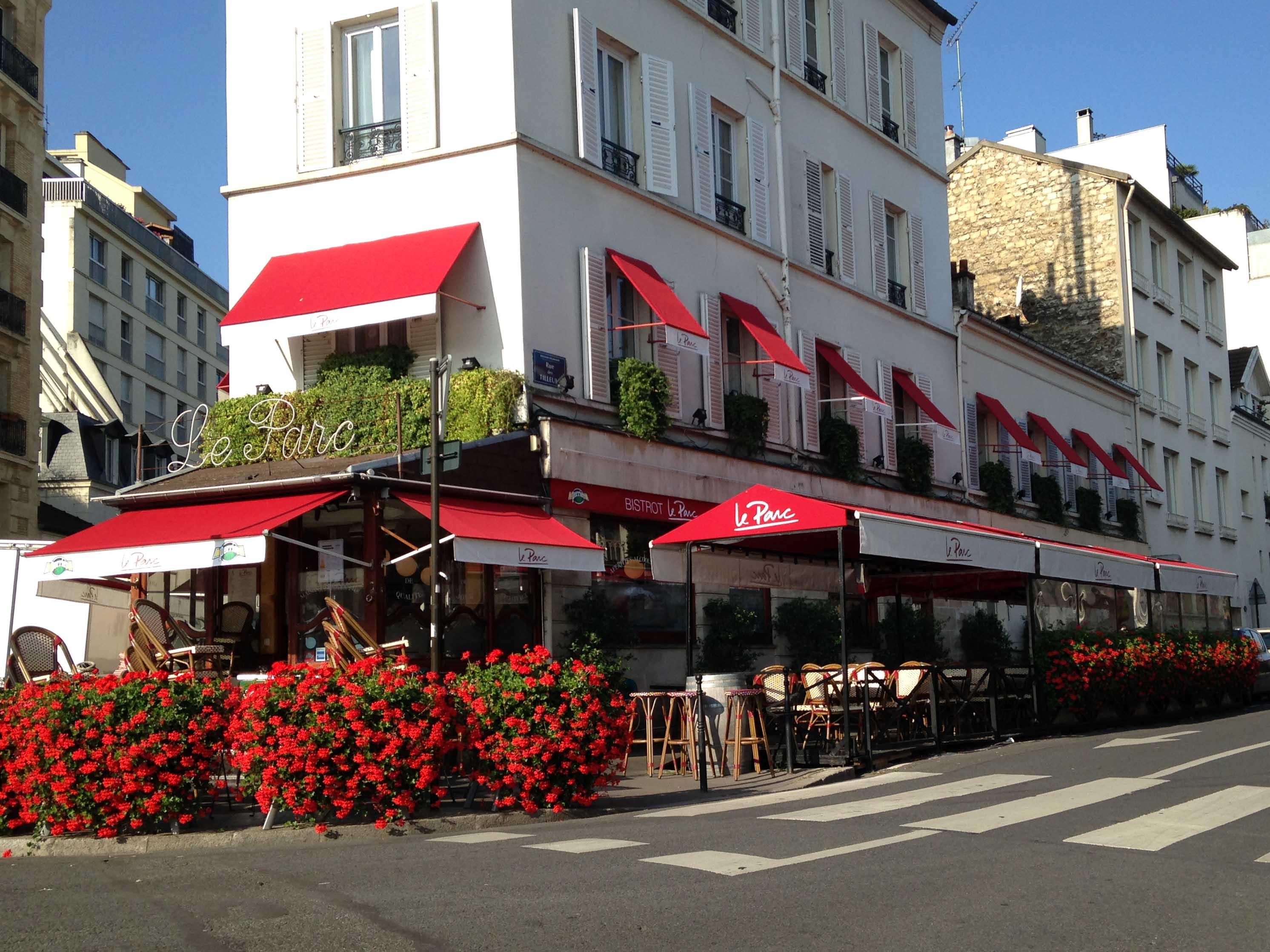 abristore double pente restaurant