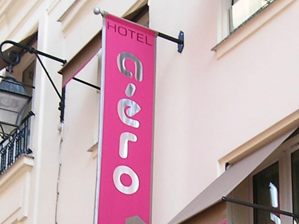 kakemono hotel