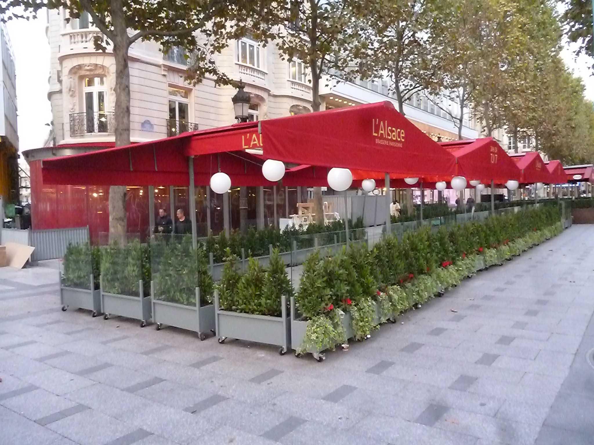 abristore restaurant l'Alsace