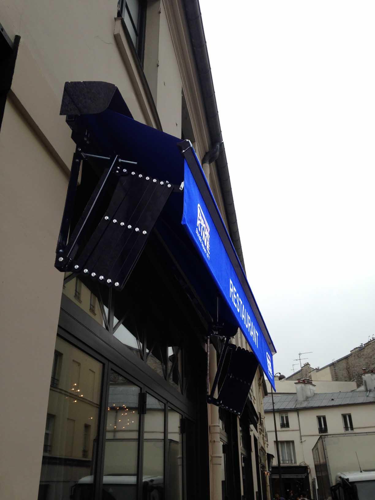 store a bras restaurant